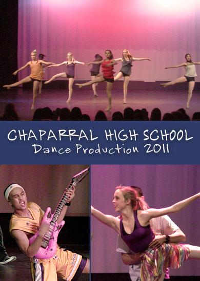 Chaparral High School Dance Production 2011