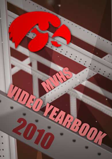 MVHS Video Yearbook 2009-2010