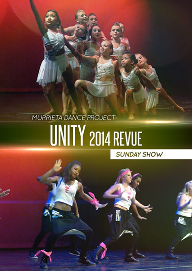 Murrieta Dance Project Annual Revue 2014 (Sunday)