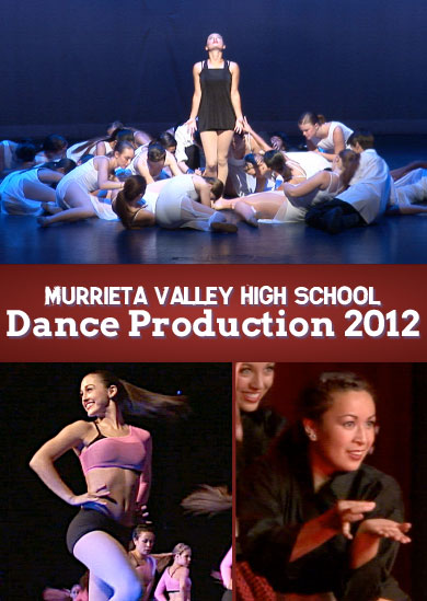 Dance Production 2012