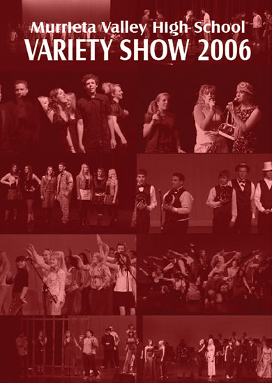 MVHS Variety Show 2006