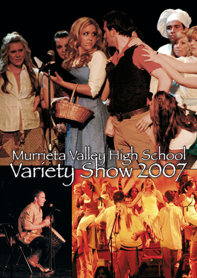 MVHS Variety Show 2007