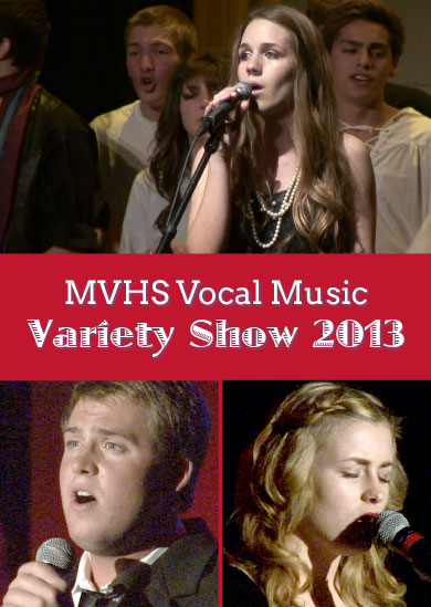 MVHS Variety Show 2013
