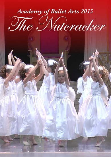 Academy of Ballet Arts — Nutcracker 2015