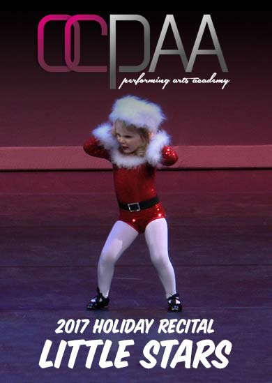 OCPAA 2017 — Winter (Little Stars)