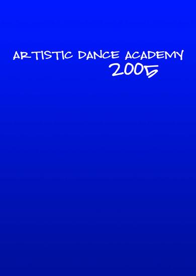 Artistic Dance Academy 2005