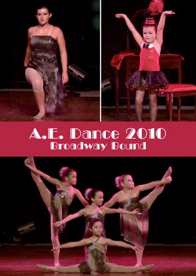 A.E. Dance 2010