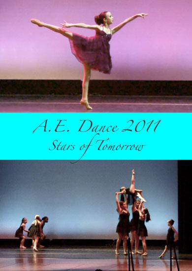 A.E. Dance 2011