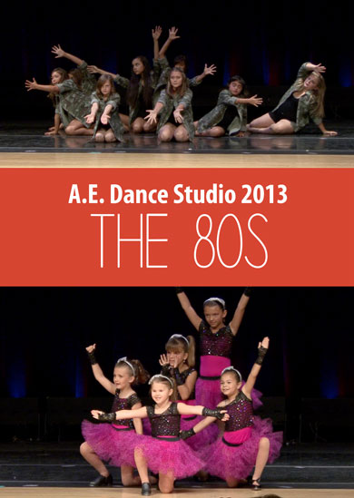 A.E. Dance 2013