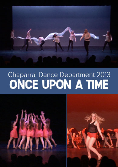 Chaparral High School Dance Production 2013