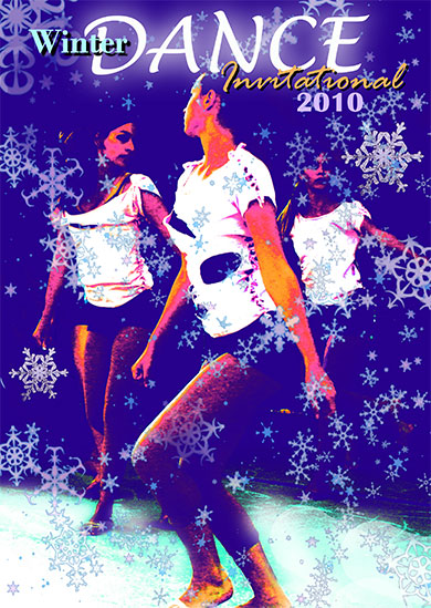 Lakeside Winter Dance Invitational 2010 DVD