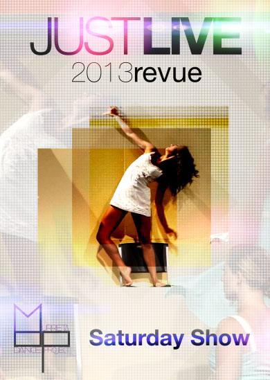 Murrieta Dance Project Annual Revue 2013 (Saturday)