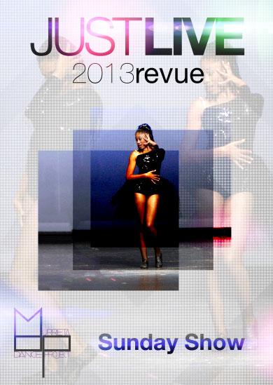 Murrieta Dance Project Annual Revue 2013 (Sunday)