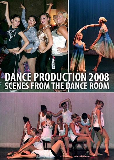 Dance Production 2008