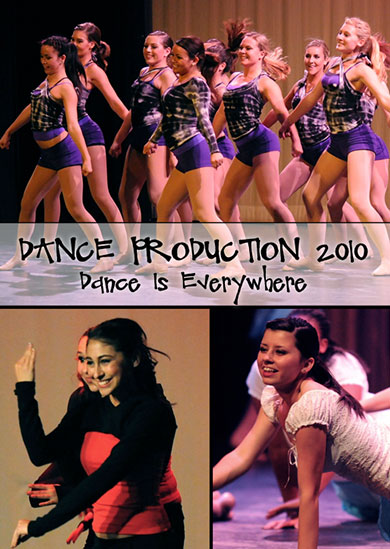 Dance Production 2010