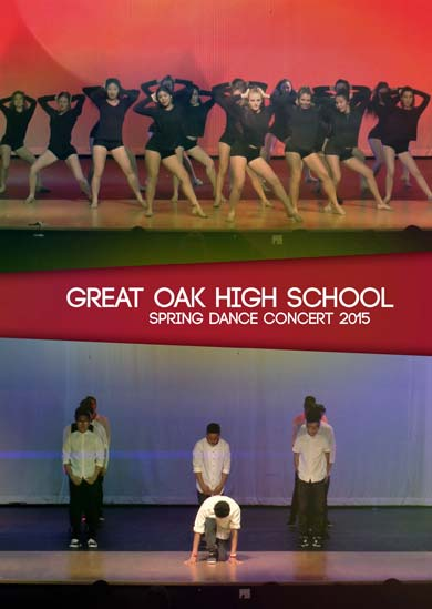 Great Oak High School Dance