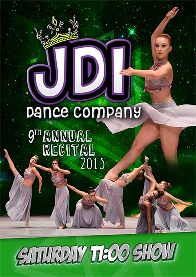 JDI Dance Co.