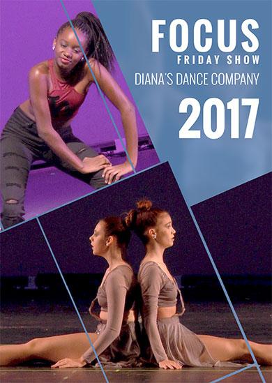 Diana's Dance Company Summer 2017 – Friday