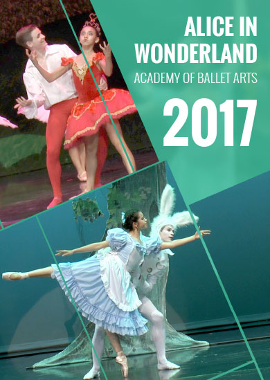 Academy of Ballet Arts 2017 Summer Ballet Concert