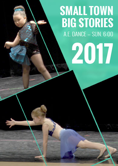 A.E. Dance 2017 (6:00 Show)