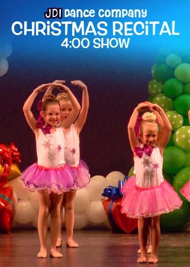 JDI Dance Co. 2017 — Winter (4:00pm Show)