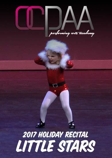 OCPAA 2017 — Winter (Little Stars)